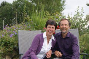 Margit und Martin Zellinger